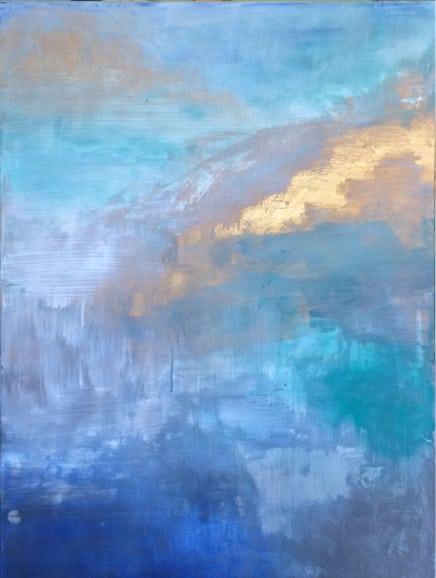 Modern absztrakt festmény rendelésre